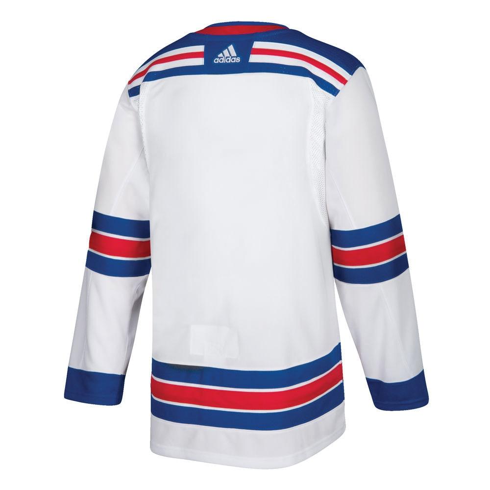 Adidas NHL Authentic Pro Hockeydrakt New York Rangers Borte