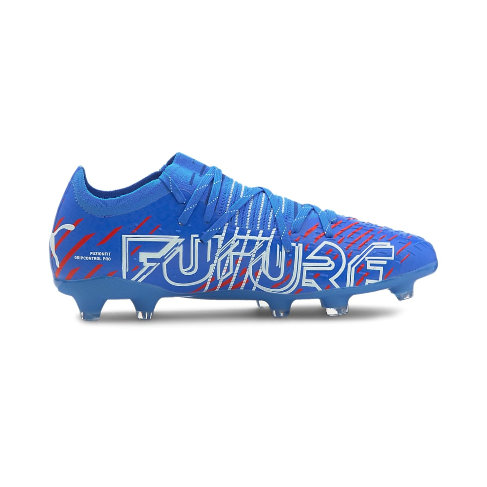 Puma Future Z 2.2 FG/AG Fotballsko Faster Football Pack