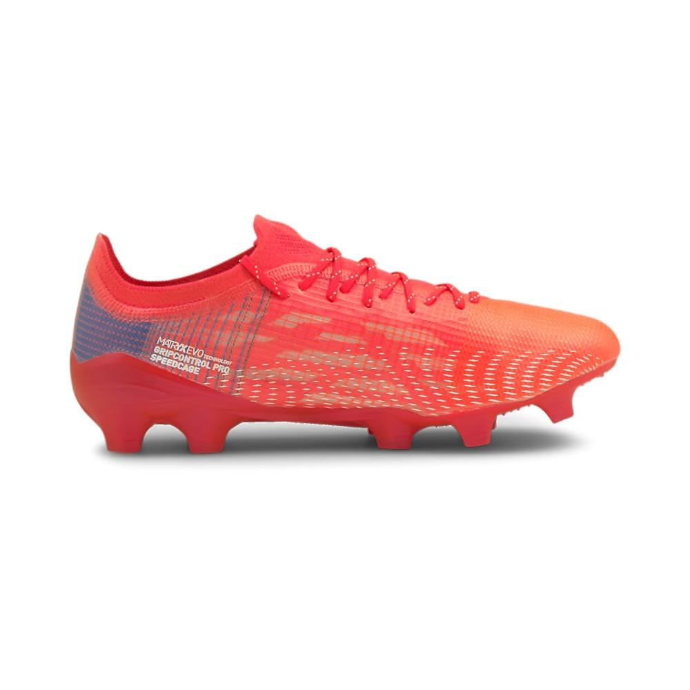 Puma ULTRA 1.3 FG/AG Fotballsko Faster Football Pack