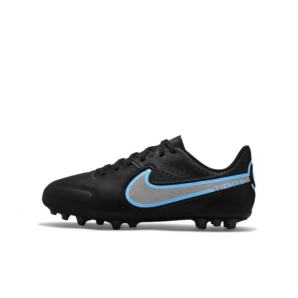 Nike Tiempo Legend 9 Academy AG Fotballsko Barn Renew Pack