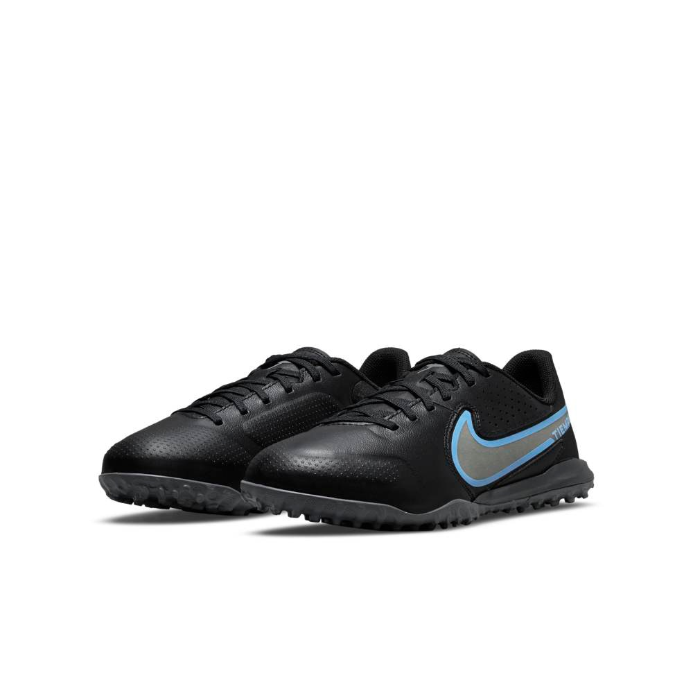 Nike Tiempo Legend 9 Academy TF Fotballsko Barn Renew Pack