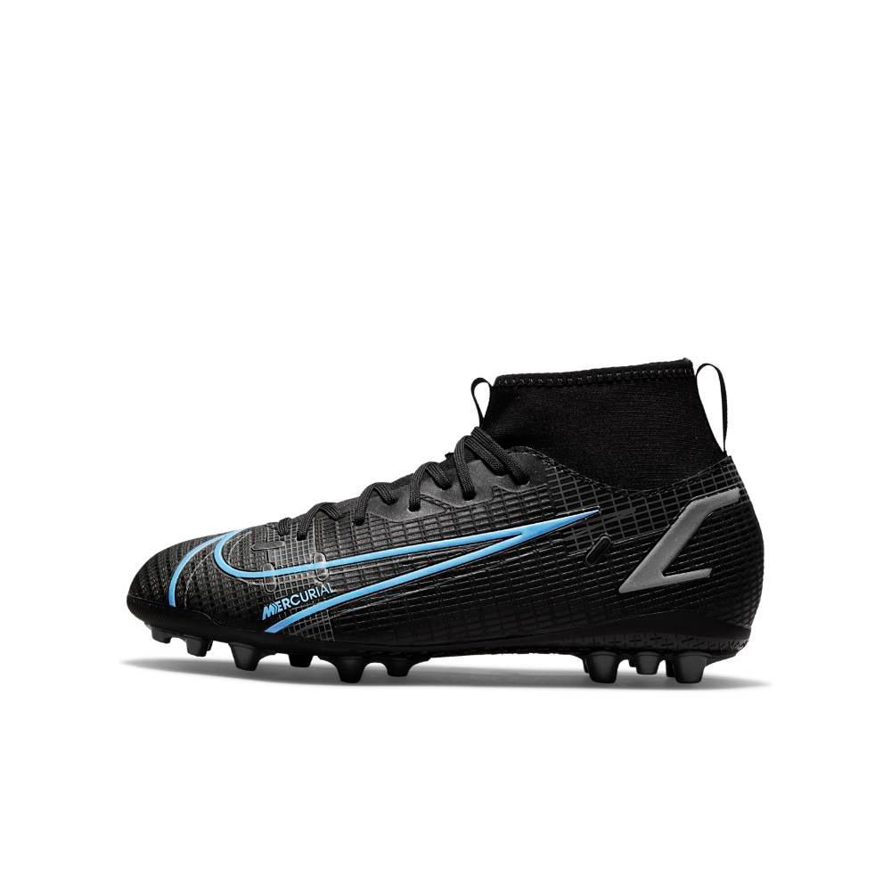 Nike Mercurial Superfly 8 Academy AG Fotballsko Barn Renew Pack