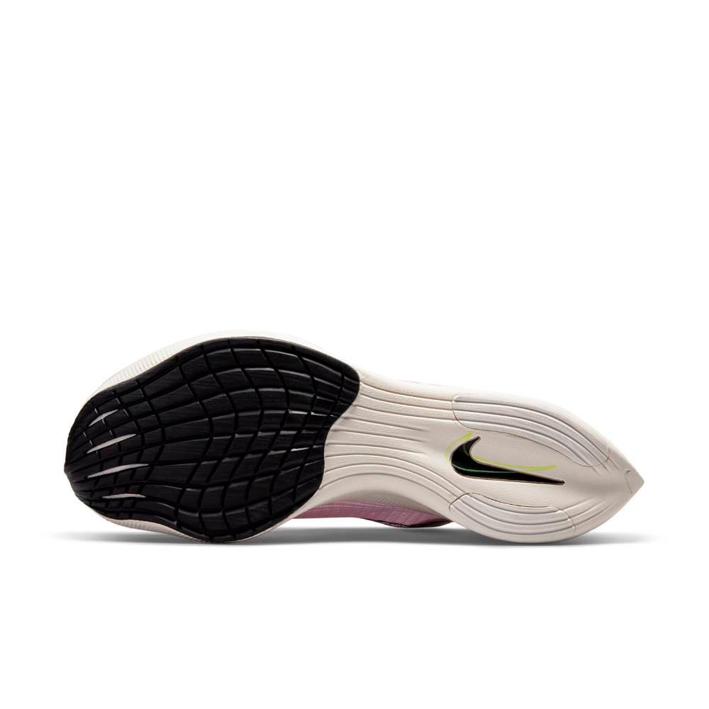 Nike ZoomX Vaporfly Next% 2 Joggesko Dame Hvit