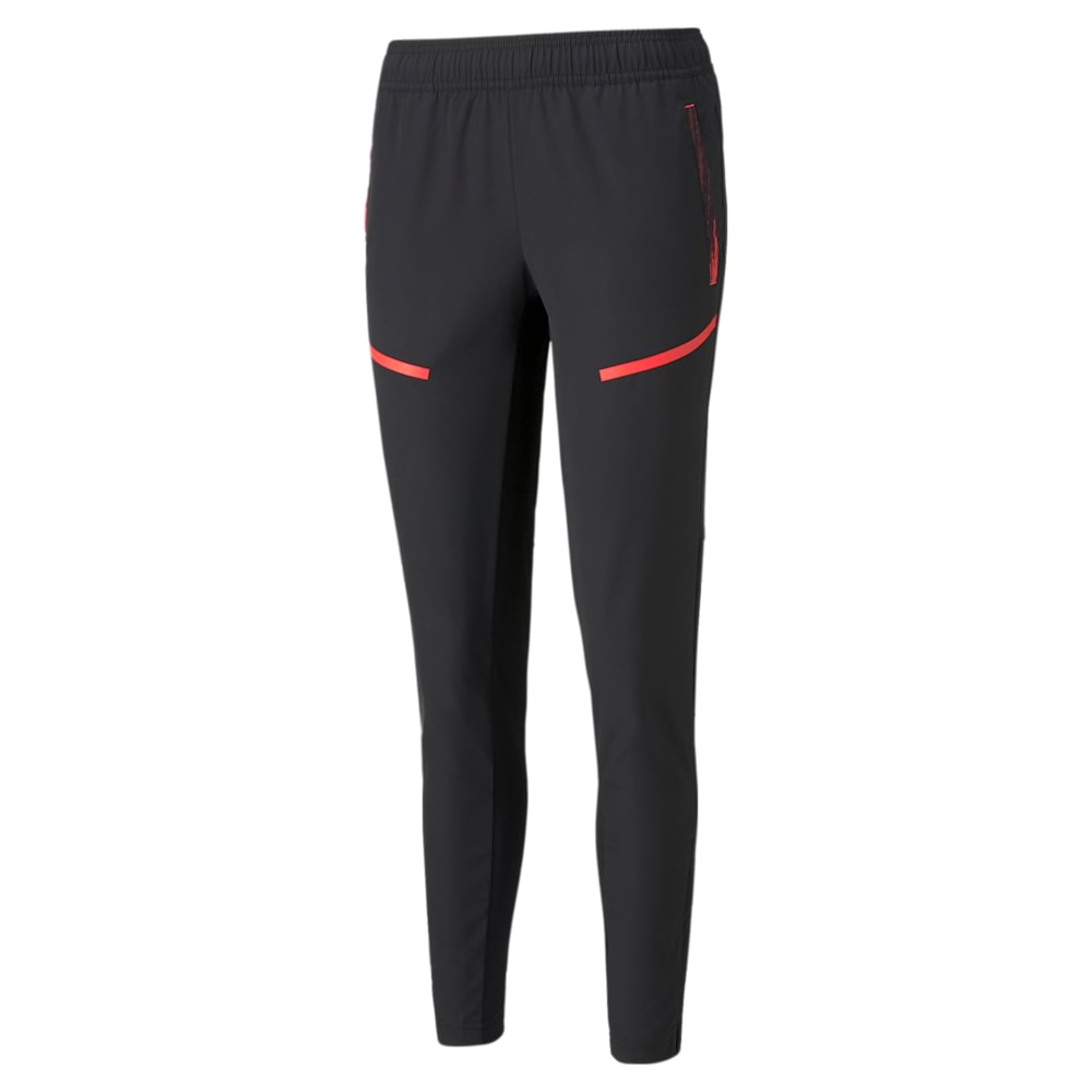 Puma IndividualCup Treningsbukse Dame Faster Football Pack