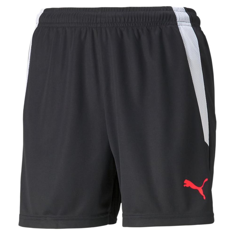 Puma IndividualLiga Shorts Dame Faster Football Pack