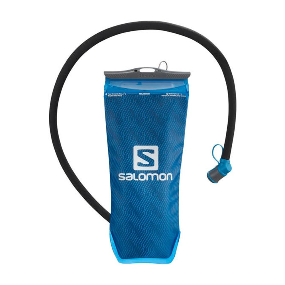 Salomon Drikkepose 1.6L Blå