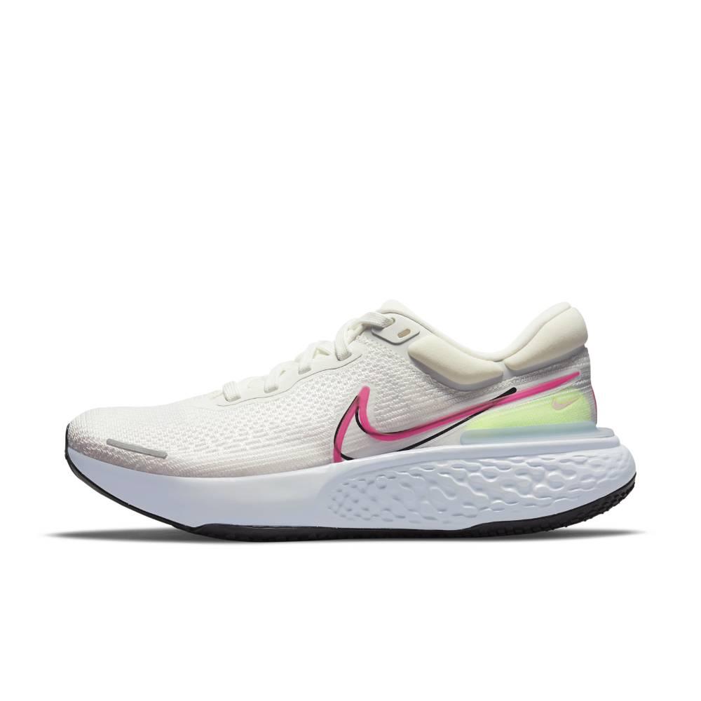 Nike ZoomX Invincible Run Flyknit Joggesko Herre Hvit/Beige