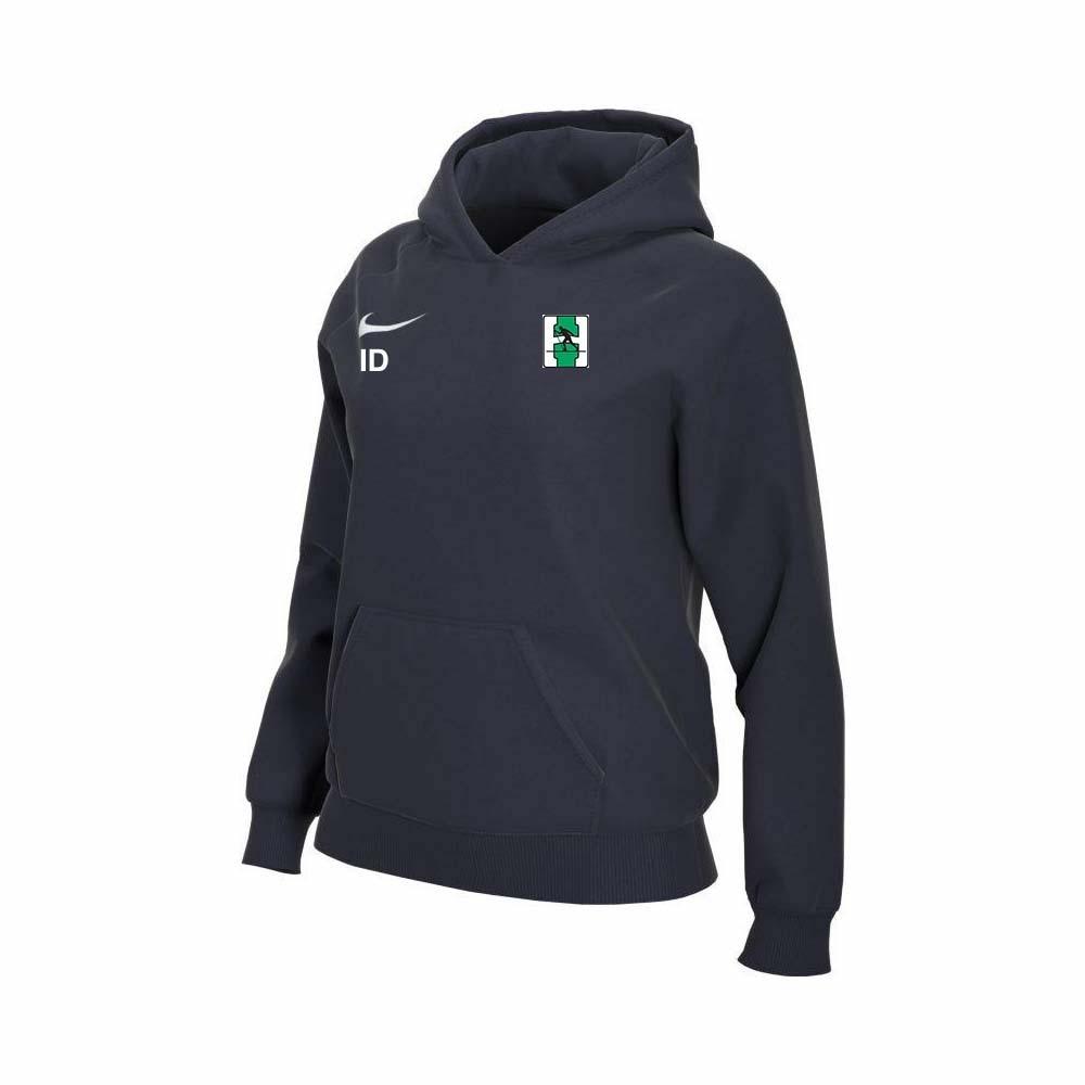 Nike Heming Fotball Hettegenser Dame