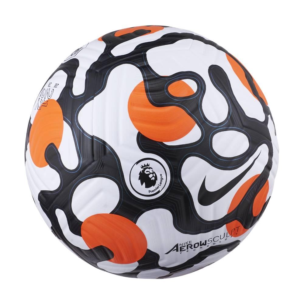 Nike Premier League Matchball Fotball 21/22 Hvit