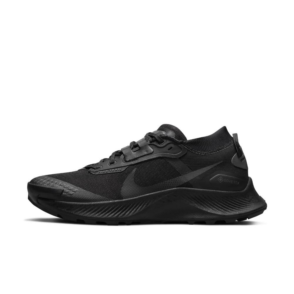 Nike Air Zoom Pegasus Trail 3 GoreTex Joggesko Dame Sort