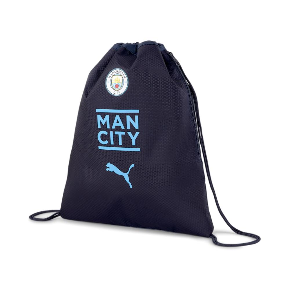 Puma Manchester City Gympose 21/22 Marine