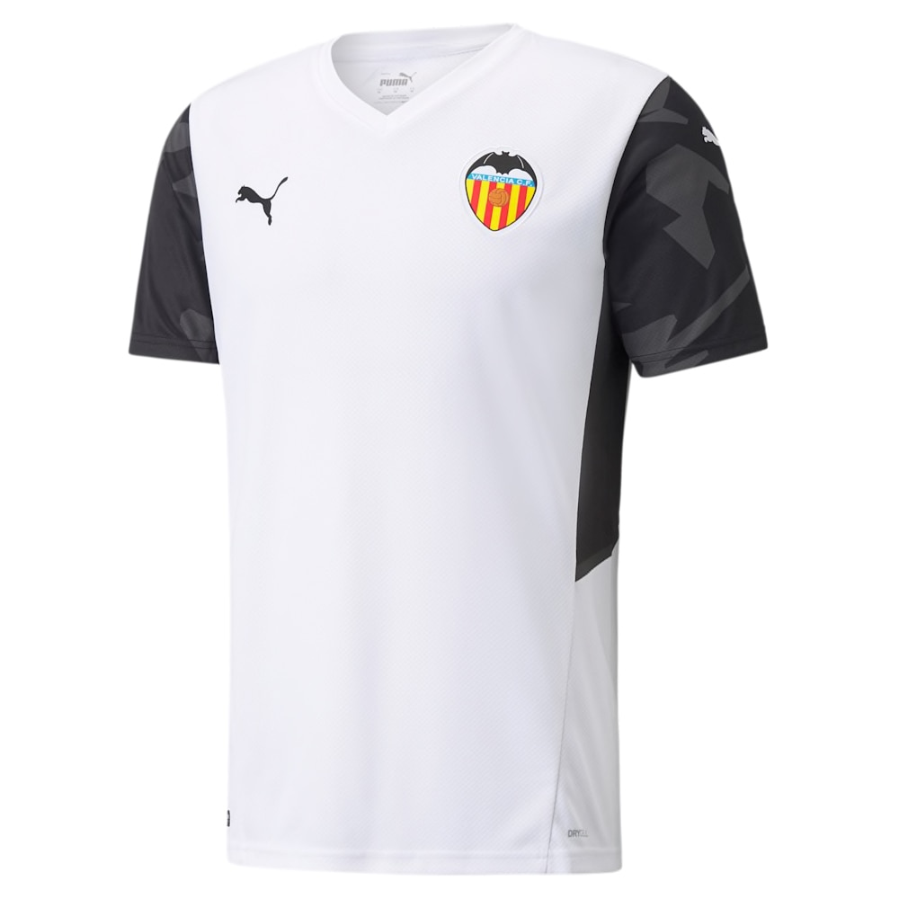 Puma Valencia Fotballdrakt 21/22 Hjemme Barn