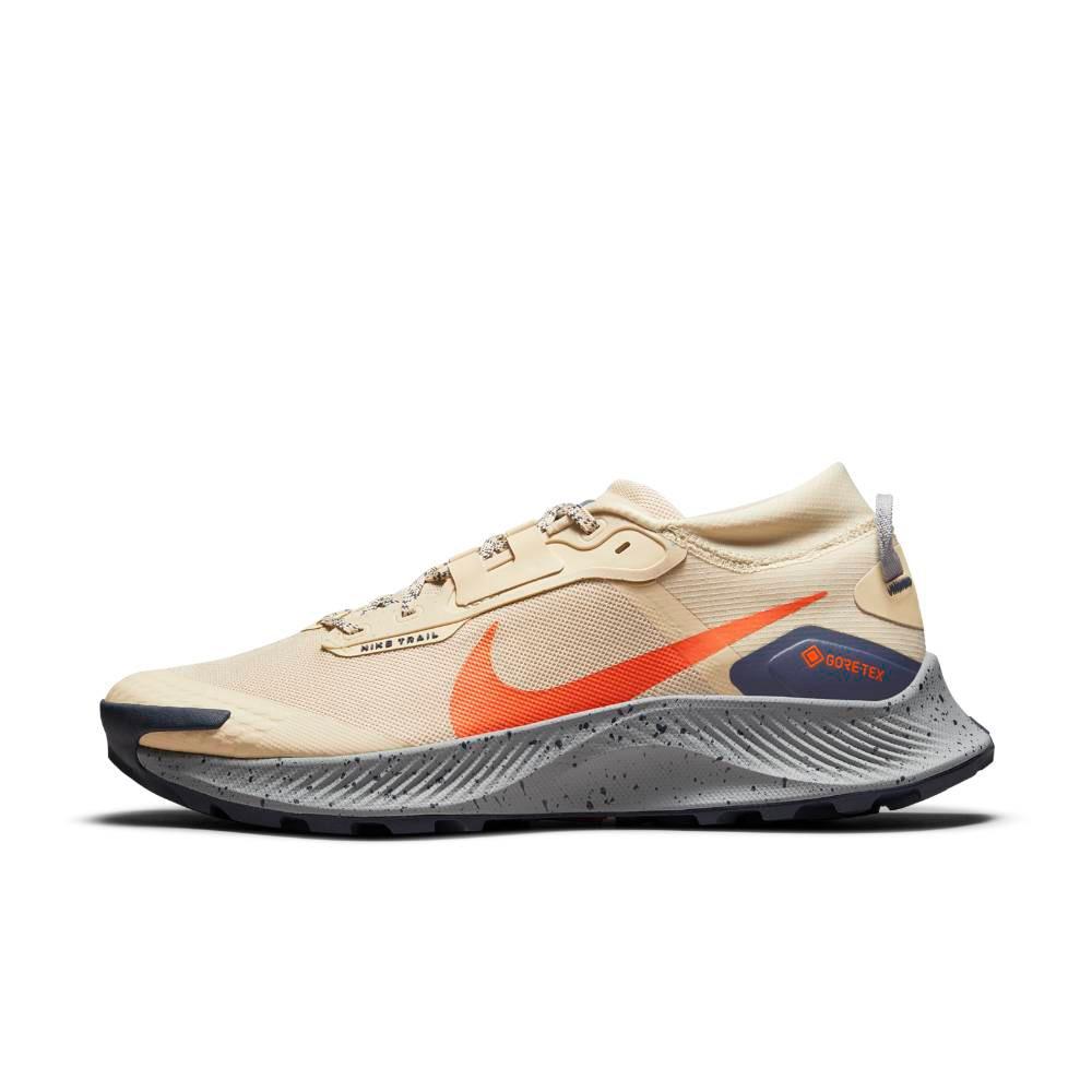 Nike Air Zoom Pegasus Trail 3 GoreTex Joggesko Herre Beige