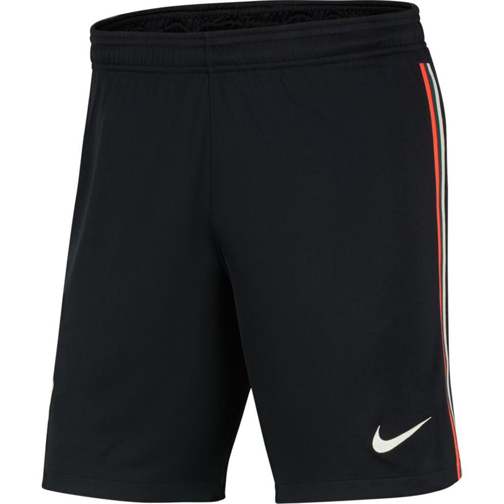 Nike Liverpool FC Fotballshorts 21/22 Borte