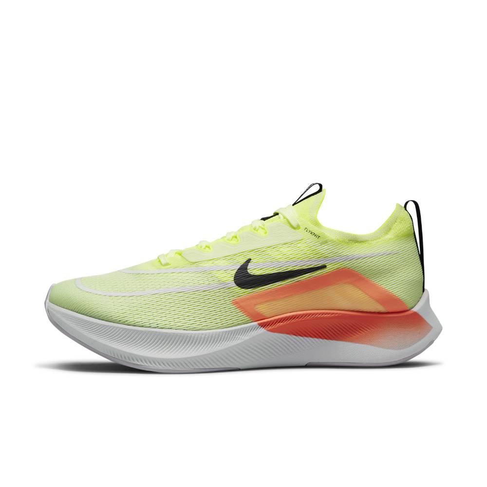 Nike Zoom Fly 4 Joggesko Herre Volt