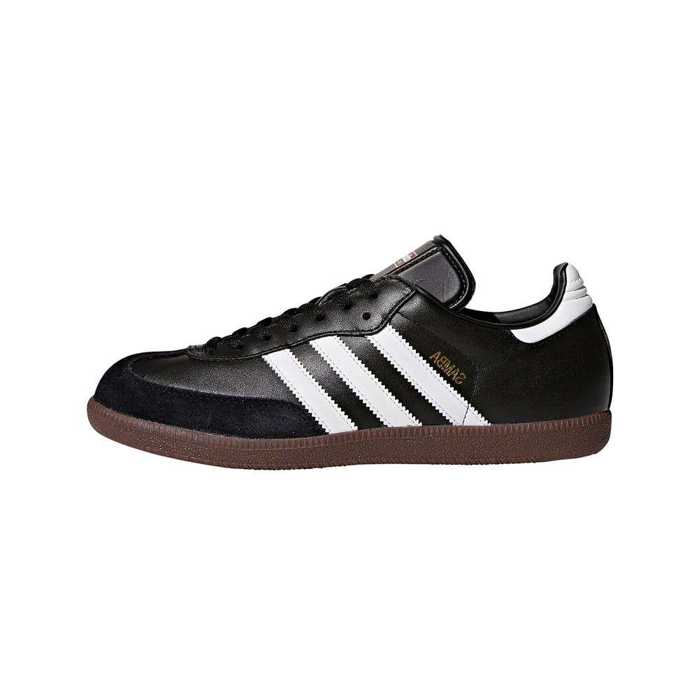Adidas Samba IC Sko Sort