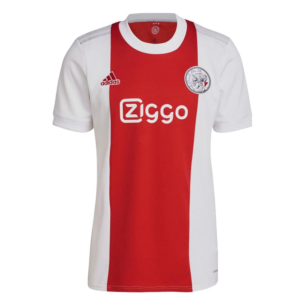 Adidas Ajax Fotballdrakt 21/22 Hjemme
