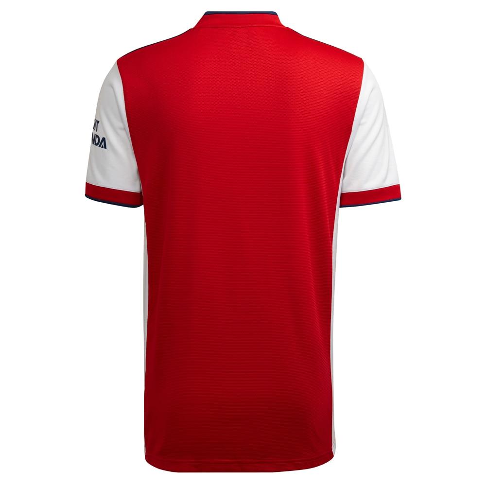 Adidas Arsenal Fotballdrakt 21/22 Hjemme