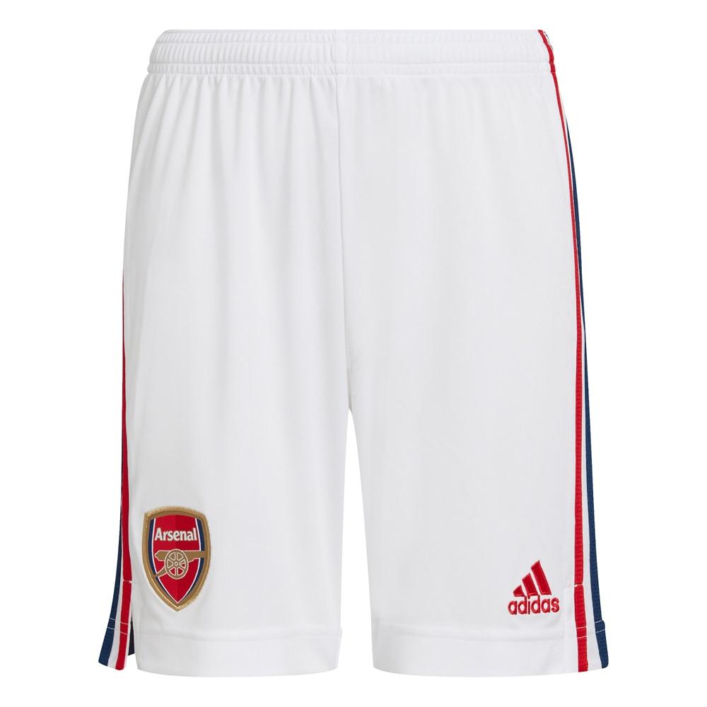 Adidas Arsenal Fotballshorts 21/22 Hjemme Barn