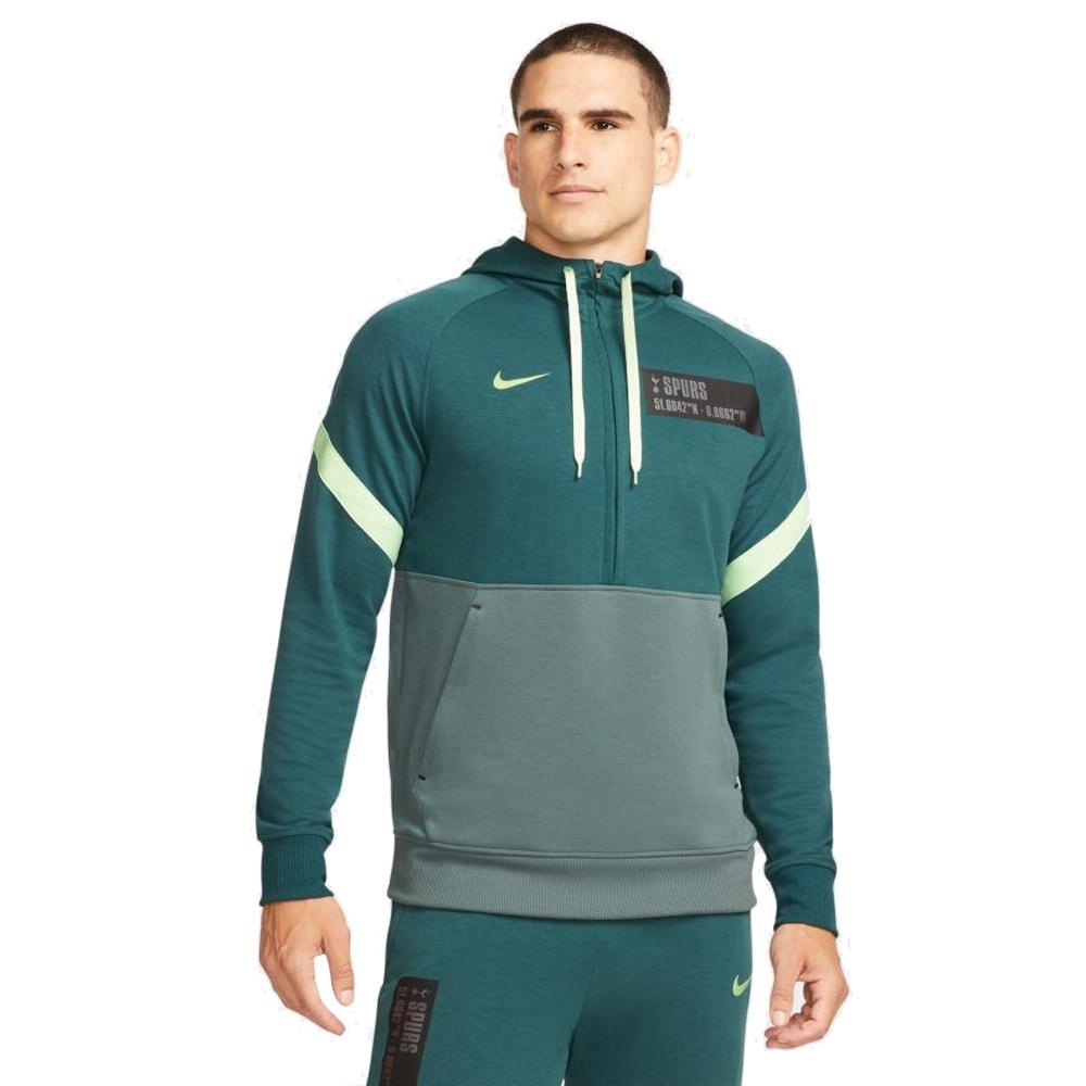 Nike Tottenham Travel Fritidsgenser 21/22 3rd