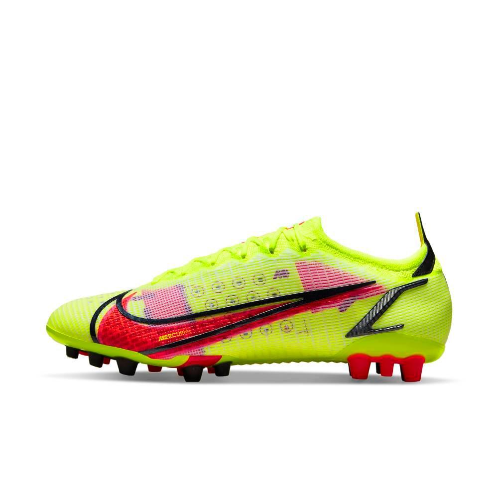 Nike Mercurial Vapor 14 Elite AG Fotballsko Motivation Pack