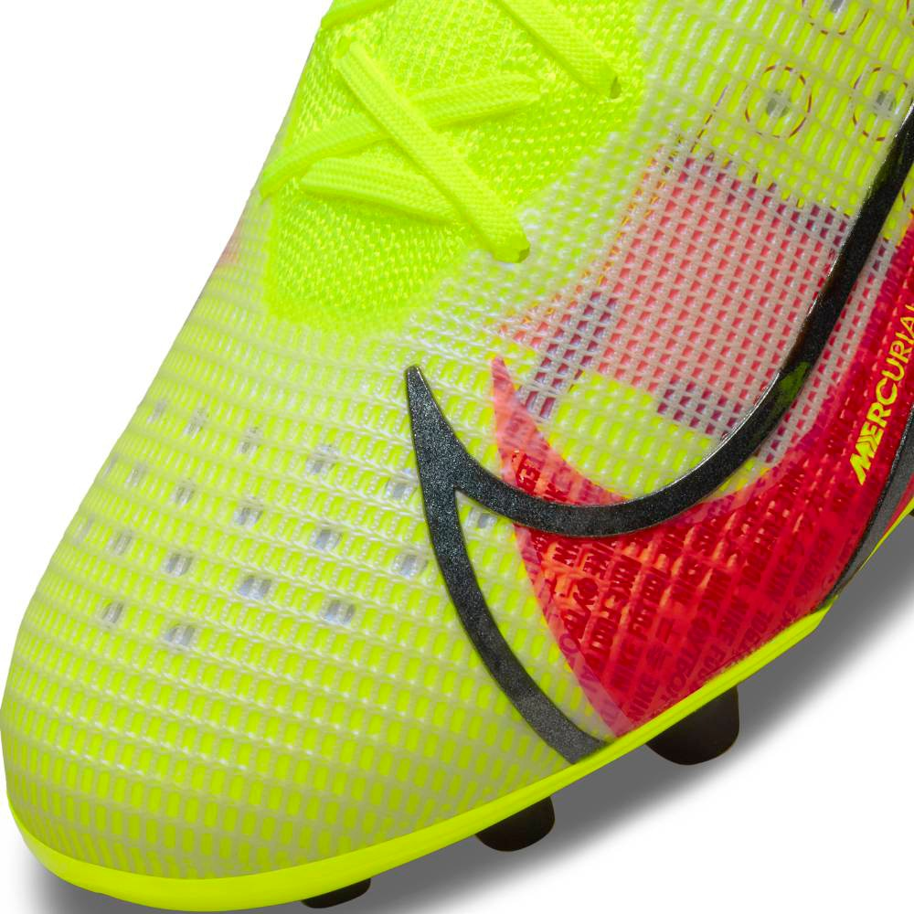 Nike Mercurial Superfly 8 Elite AG Fotballsko Motivation Pack