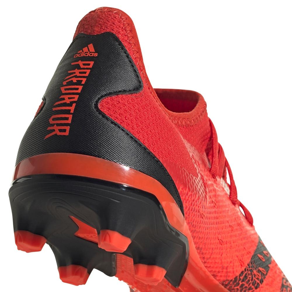 Adidas Predator Freak .3 MG Low Fotballsko Meteorite Pack
