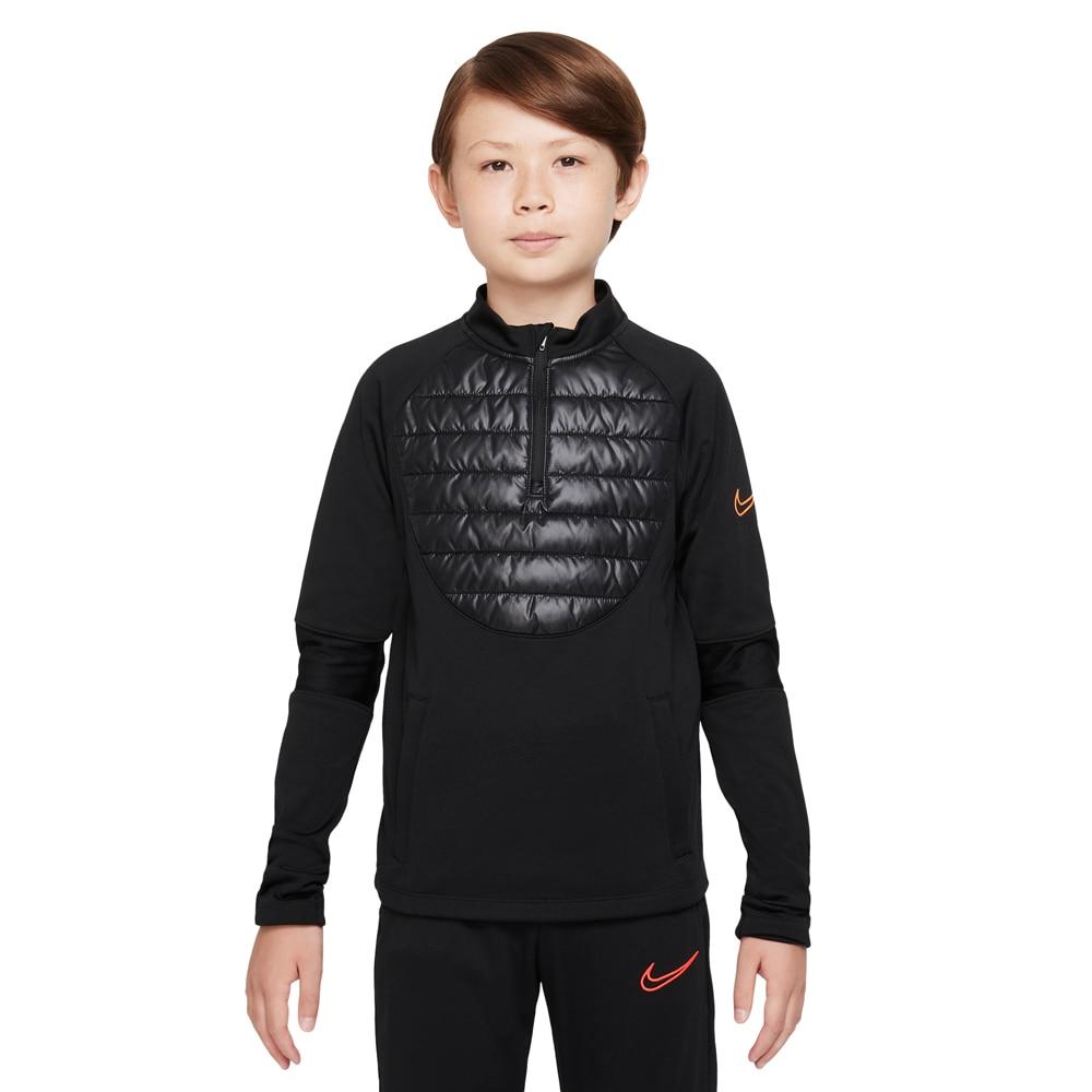 Nike Academy Padded Treningsgenser 21/22 Sort