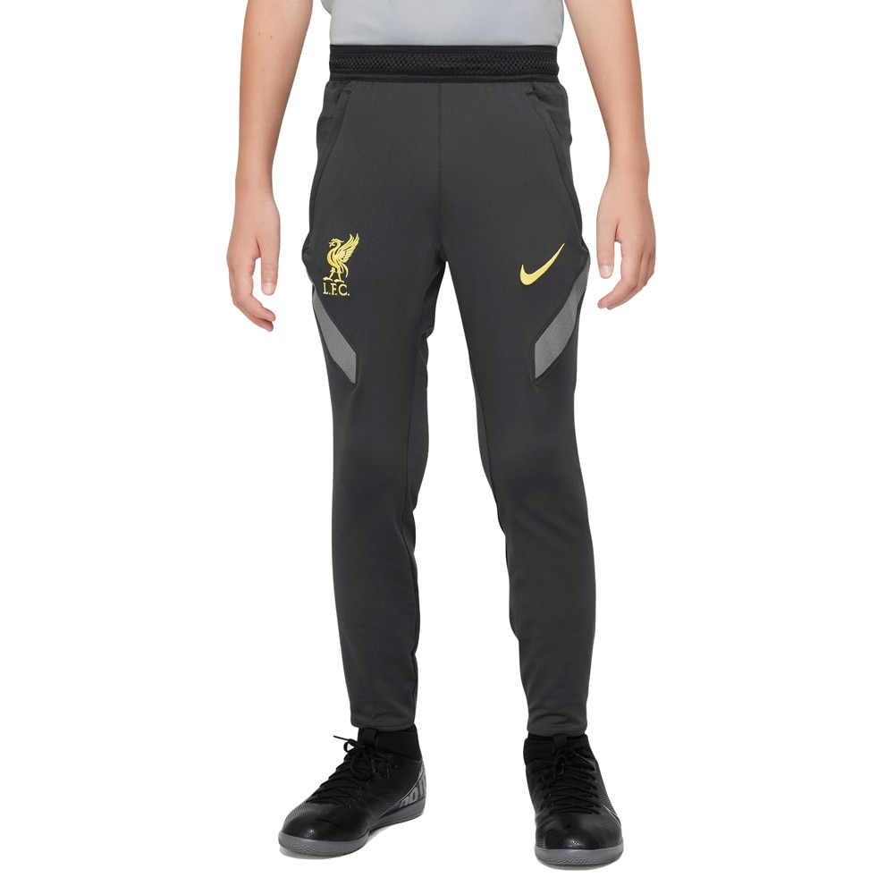 Nike Liverpool FC Strike Treningsbukse 21/22 Barn 3rd