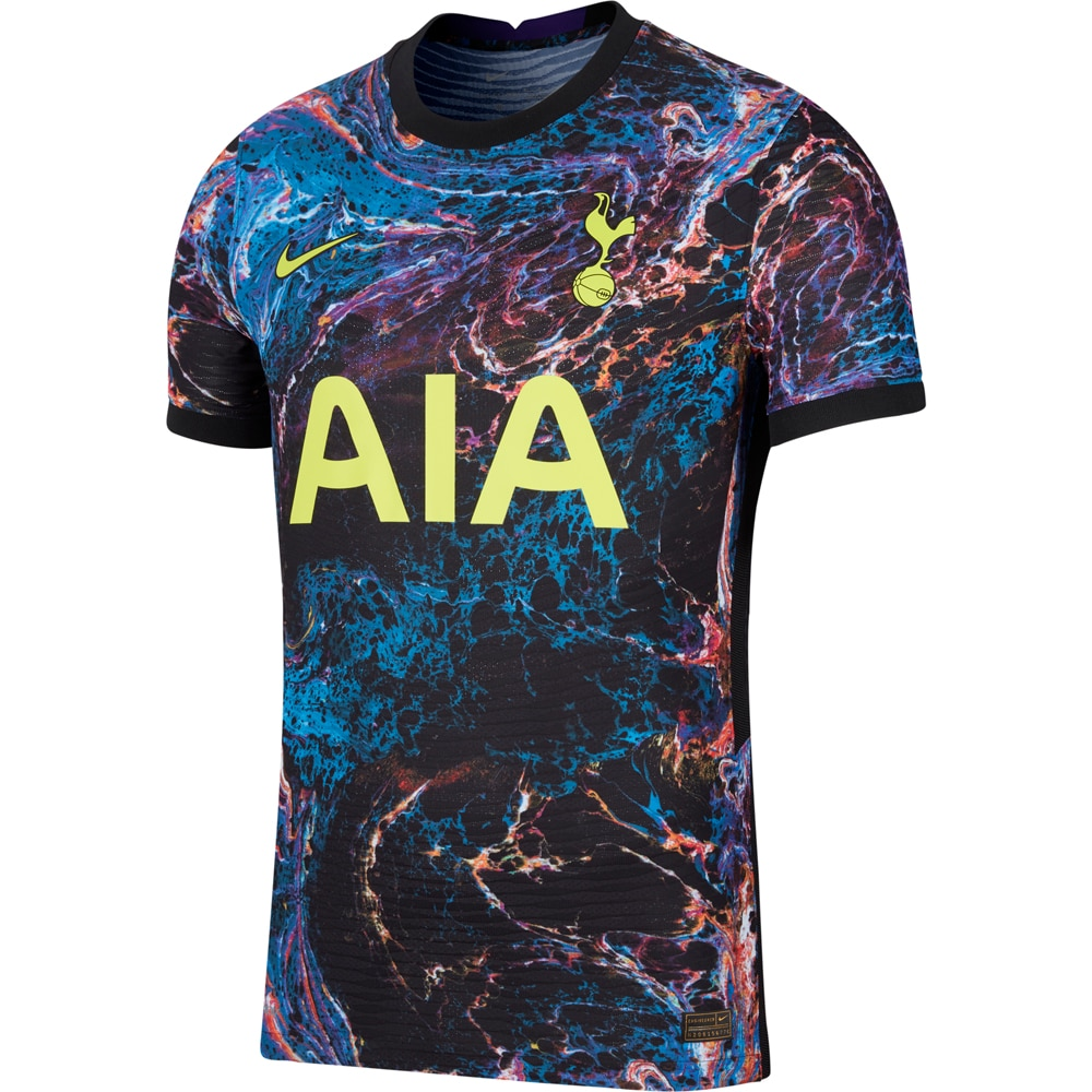Nike Tottenham ADV Match Fotballdrakt 21/22 Borte