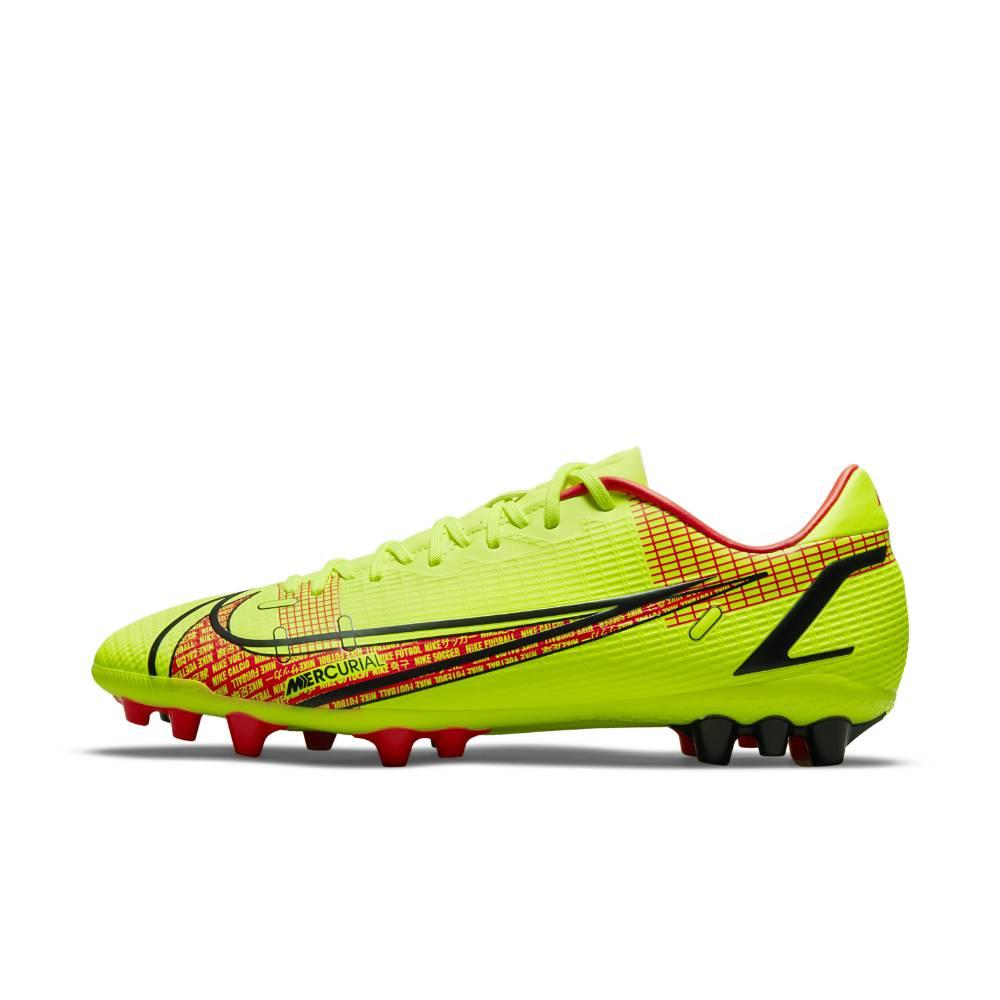 Nike Mercurial Vapor 14 Academy AG Fotballsko Motivation Pack