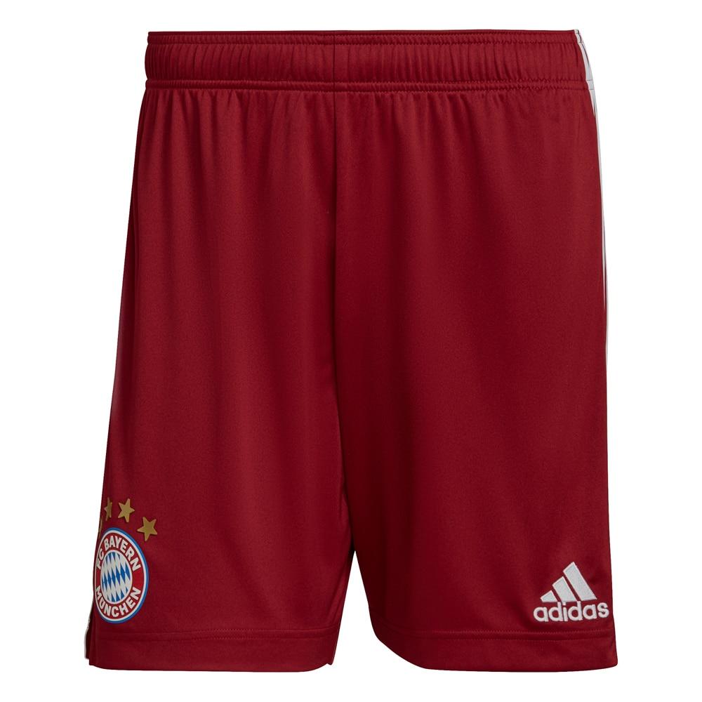 Adidas FC Bayern München Fotballshorts 21/22 Hjemme