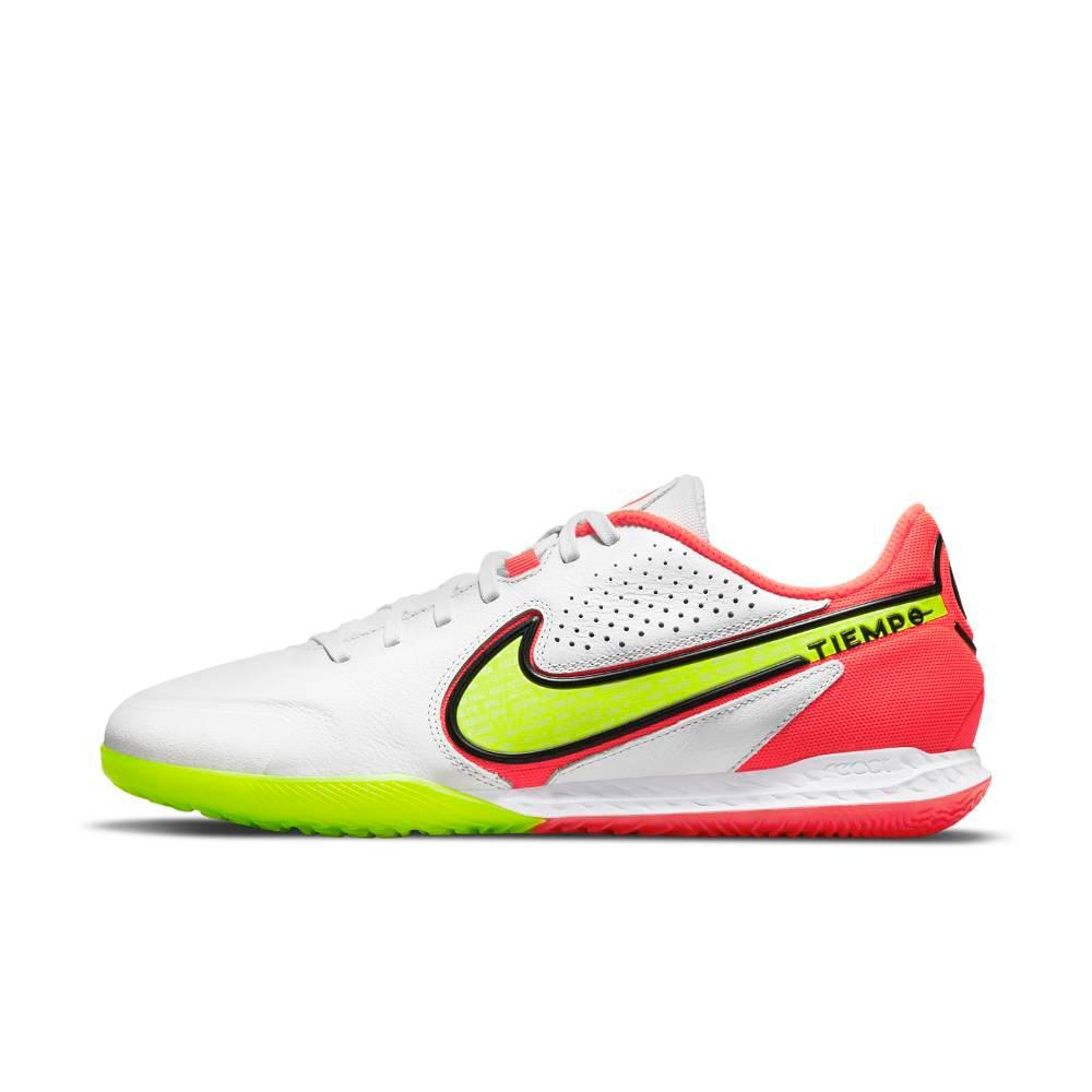 Nike Tiempo Legend React 9 Pro IC Futsal Innendørs Fotballsko Motivation Pack
