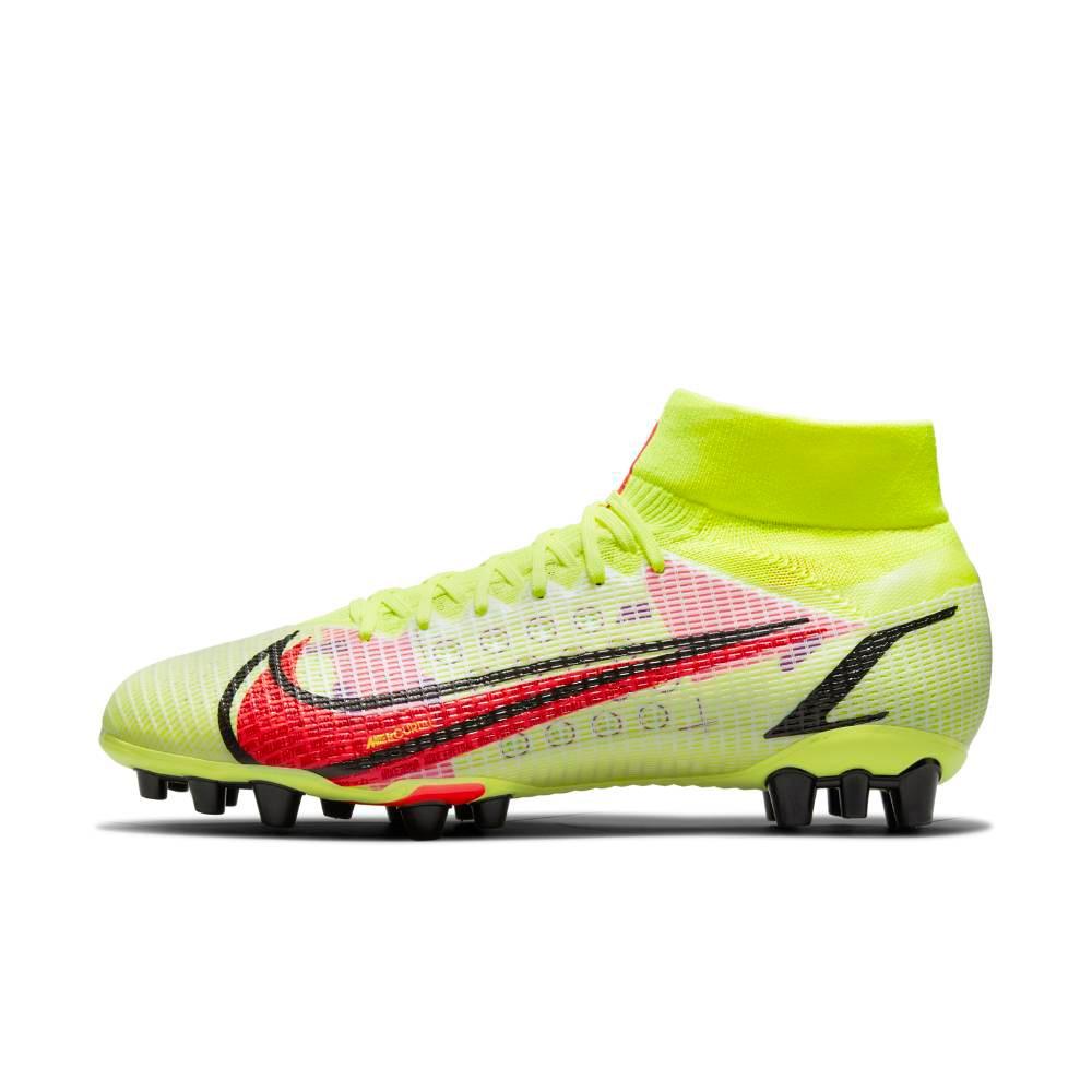 Nike Mercurial Superfly 8 Pro AG Fotballsko Motivation Pack
