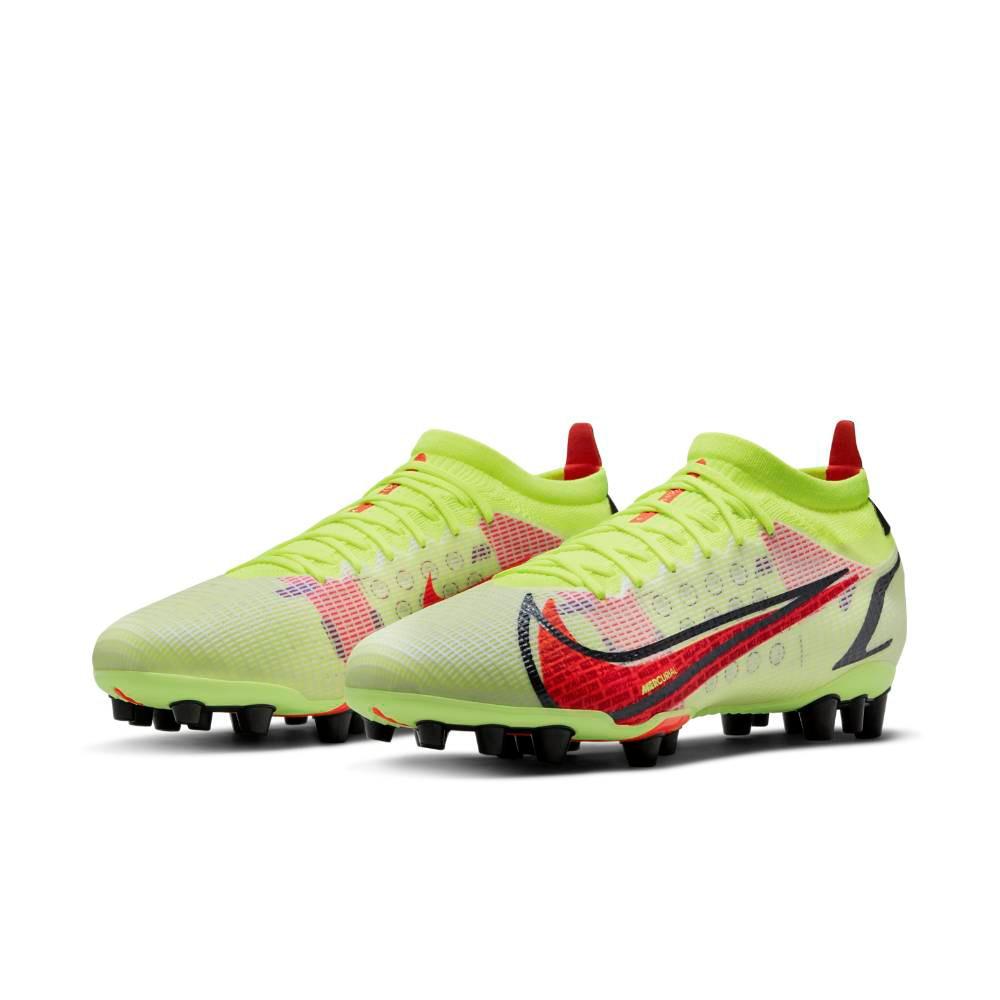 Nike Mercurial Vapor 14 Pro AG Fotballsko Motivation Pack