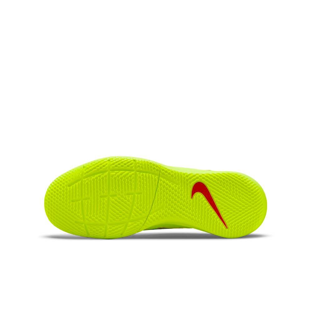 Nike MercurialX Vapor 14 Academy IC Futsal Innendørs Fotballsko Barn Motivation Pack