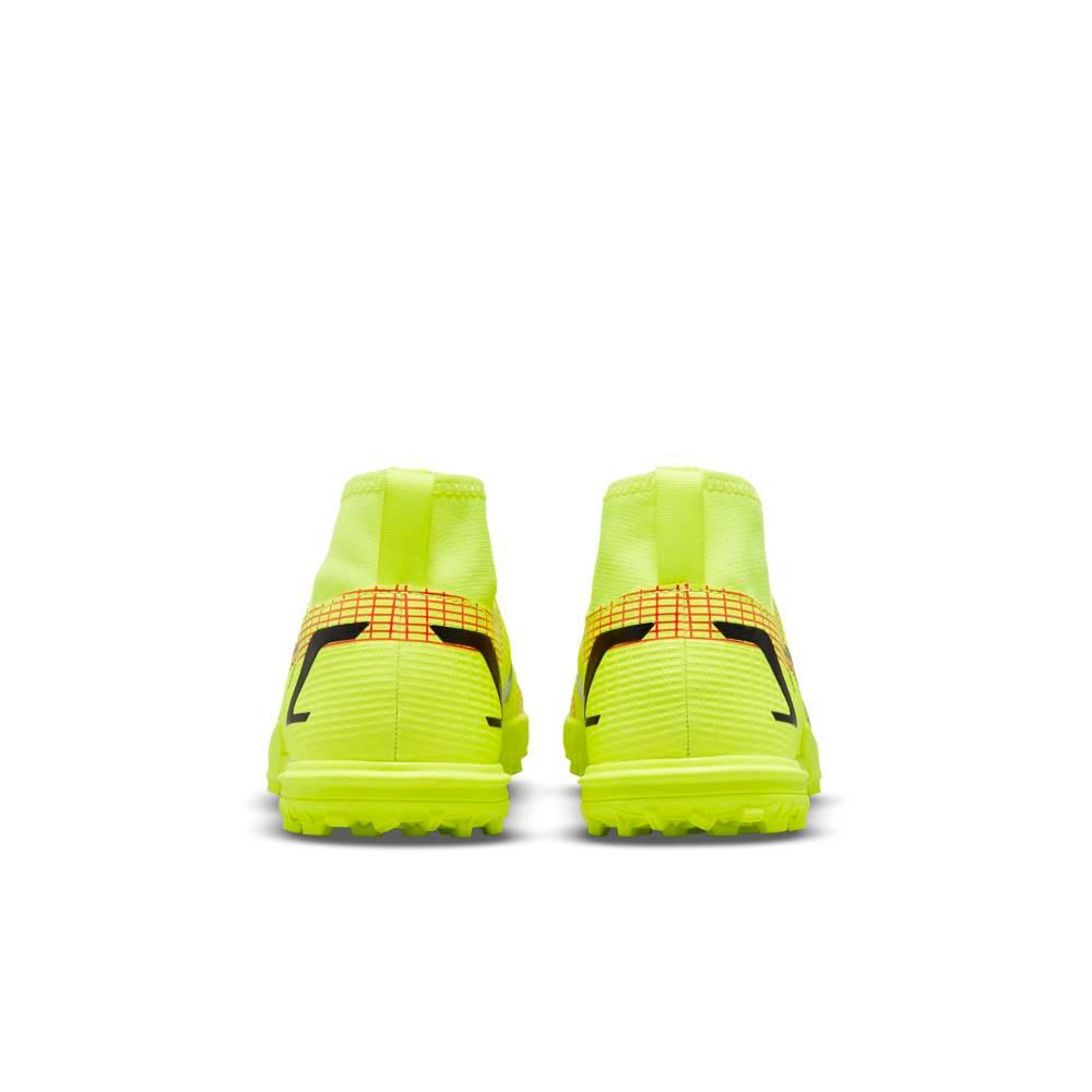 Nike MercurialX Superfly 8 Academy TF Fotballsko Barn Motivation Pack