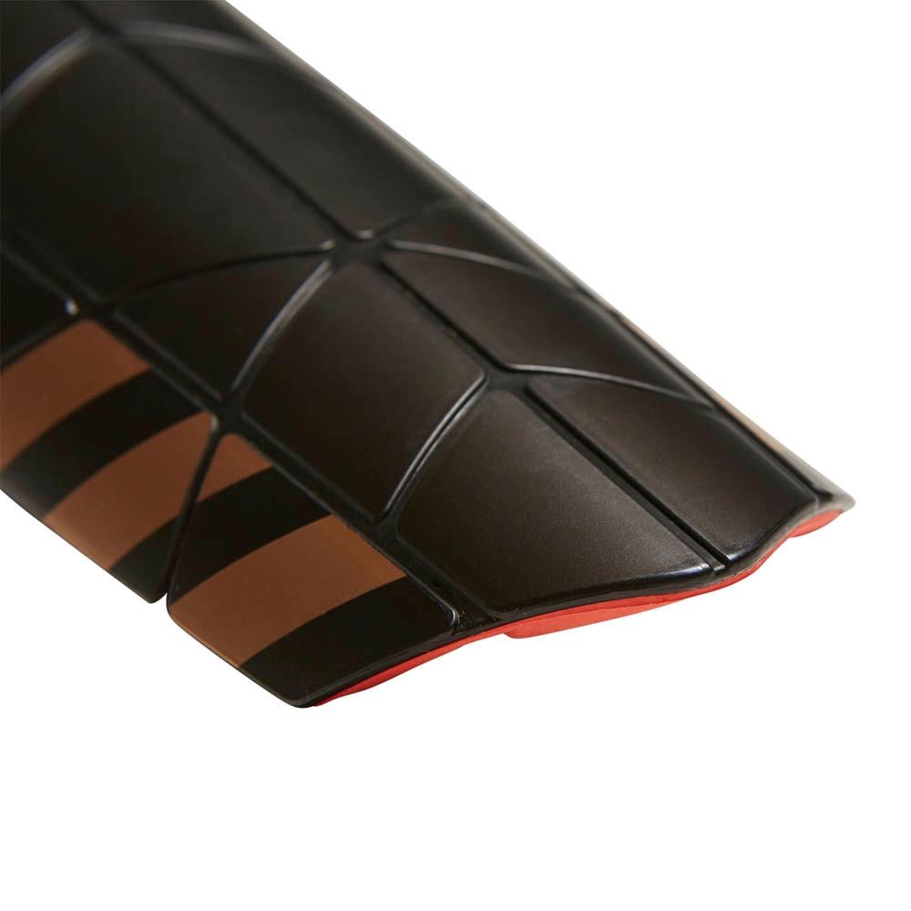 Adidas Ghost Pro Leggskinn Sort/Rosa