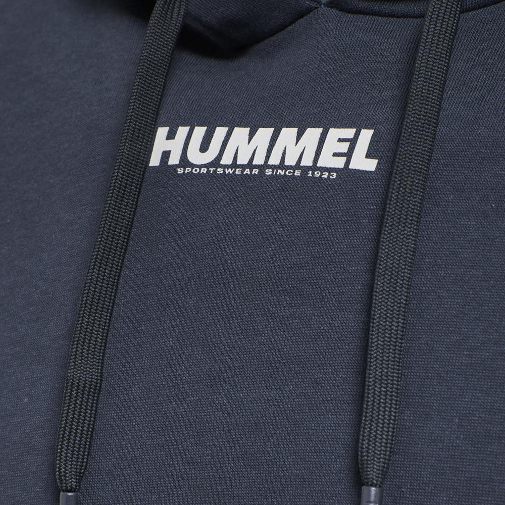 Hummel Legacy Hoodie Hettegenser Unisex Marine