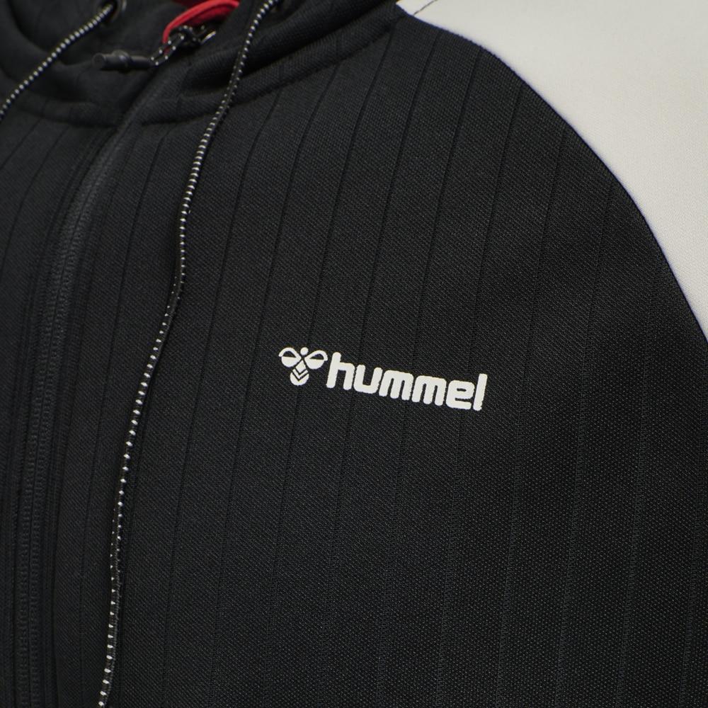 Hummel Pro XK Hoodie Zipjakke Marine