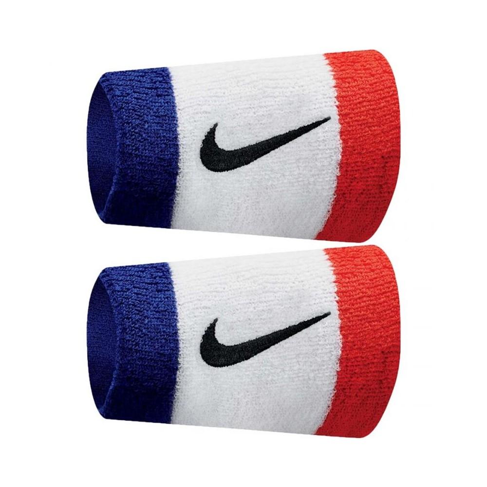 Nike Svettebånd Tricolore