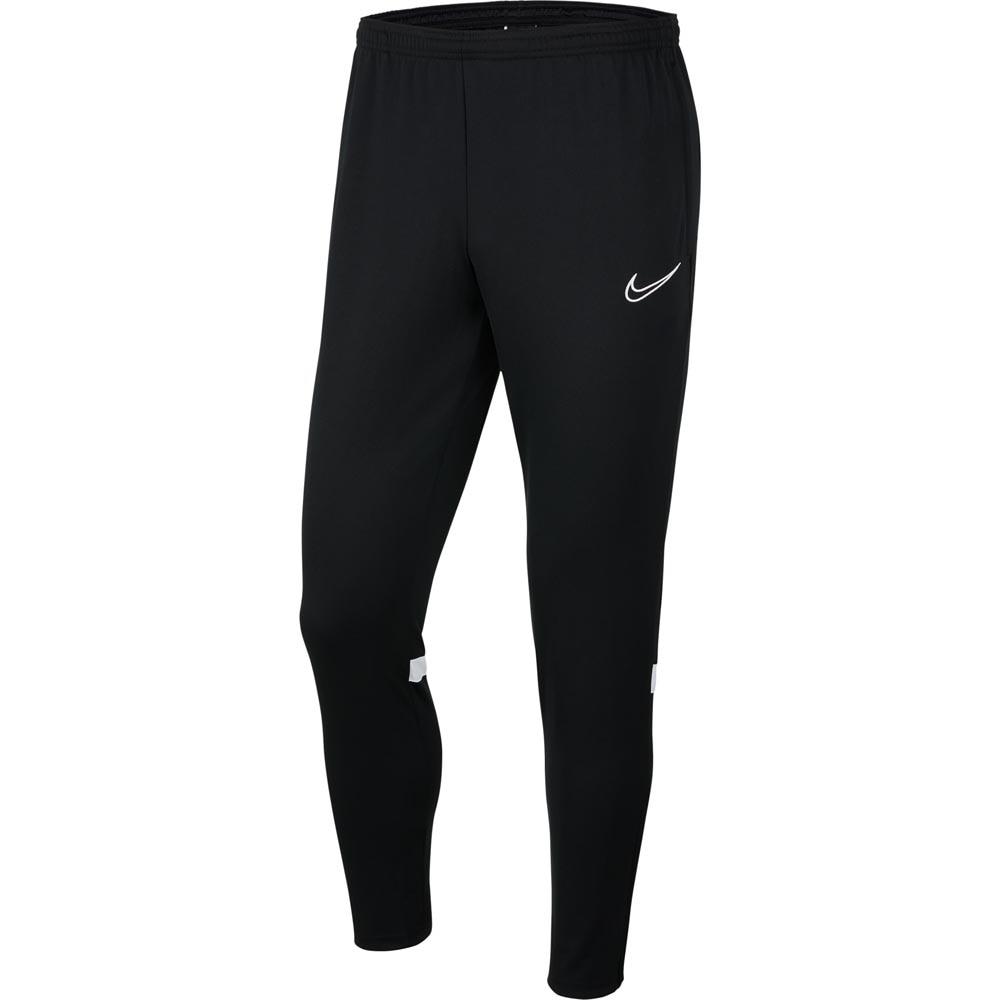 Nike Academy 21 Treningsbukse Sort