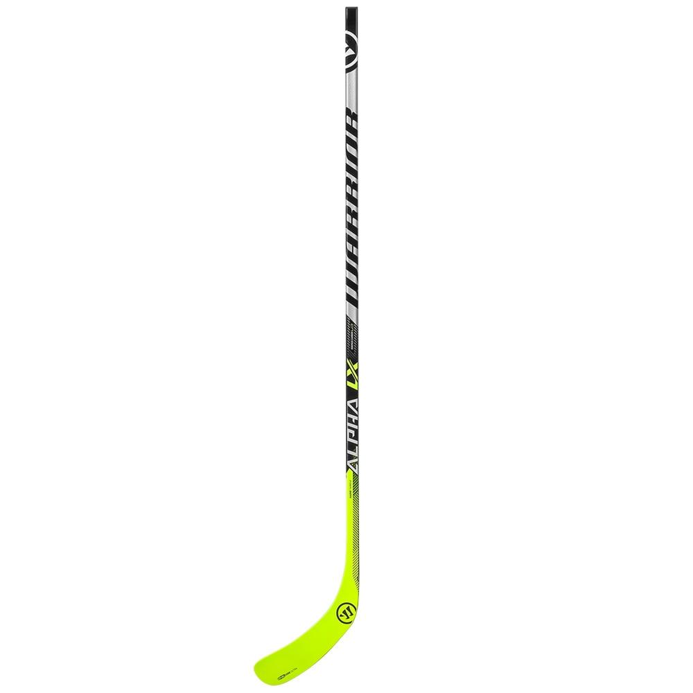 Warrior Alpha LX PRO Griptac Barn Hockeykølle