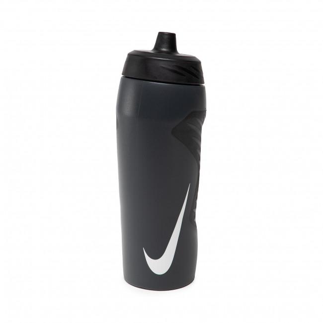 Nike Hyperfuel Drikkeflaske 0.7 L Grå