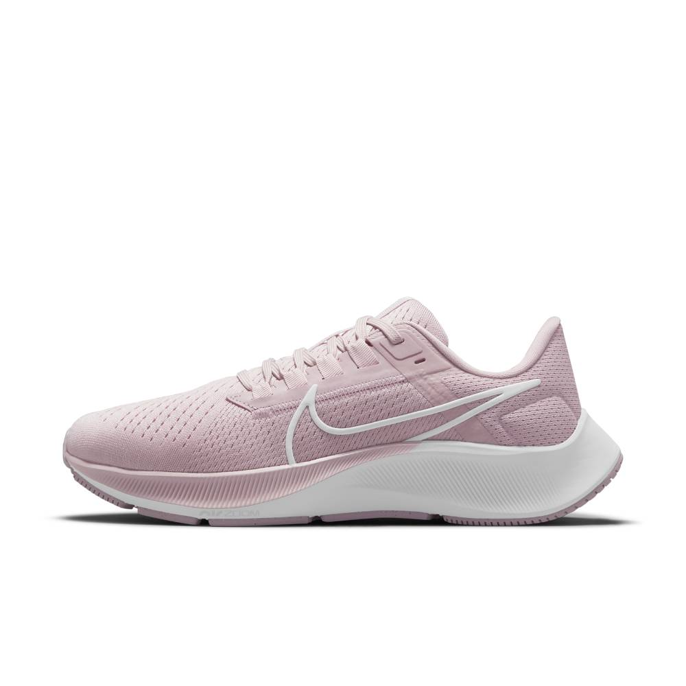 Nike Air Zoom Pegasus 38 Joggesko Dame Rosa