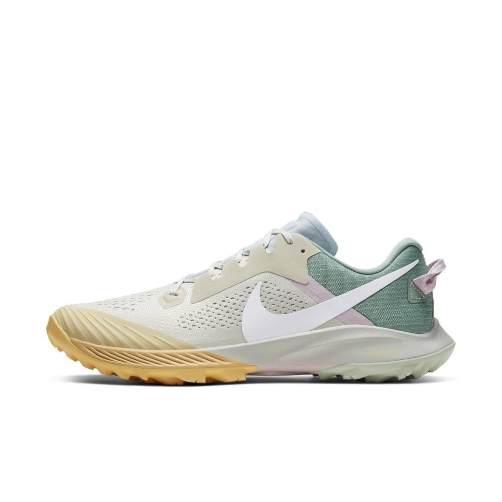 Nike Air Zoom Terra Kiger 6 Joggesko Herre Grå