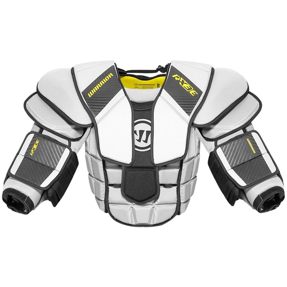 Warrior Ritual X3 E Int. Keepervest Hockey