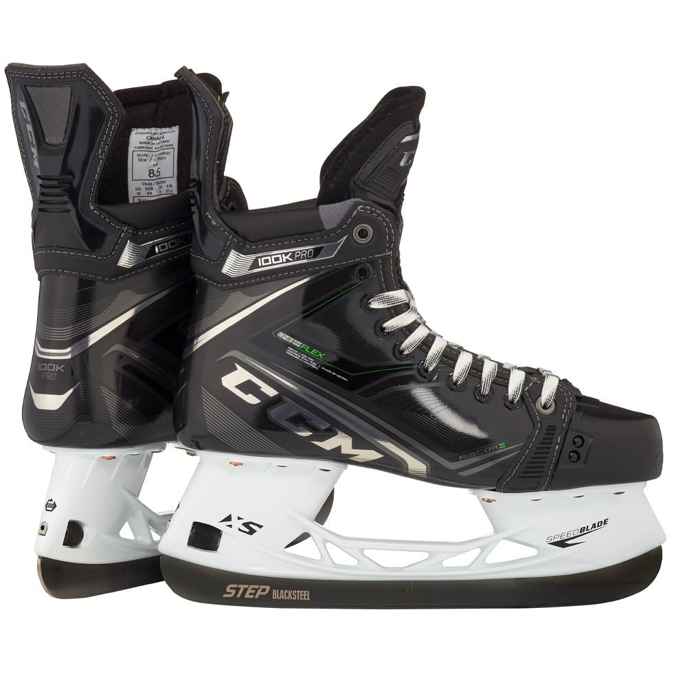 Ccm RibCor 100K PRO Senior Hockeyskøyte