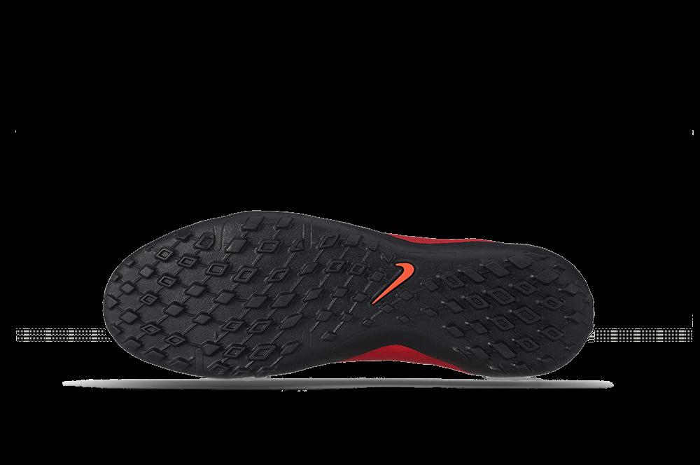Nike HypervenomX Phelon III DF TF Fotballsko