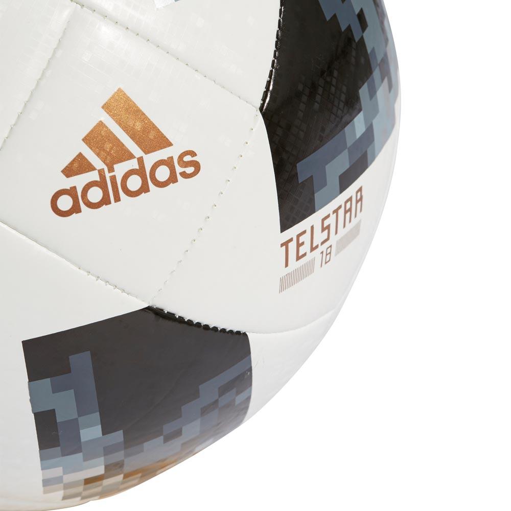 Adidas Telstar 18 Top Glider Fotball VM 2018 Hvit